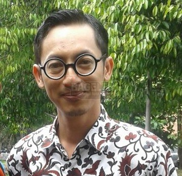 Artis Rendra Pemeran WR Soepratman Ada di Jumenangan Malam Ini