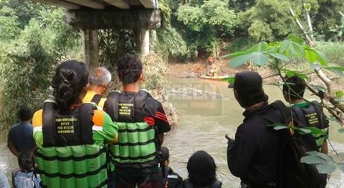 Pagi Ini Basarnas Yogyakarta Diterjunkan Cari Korban Hanyut