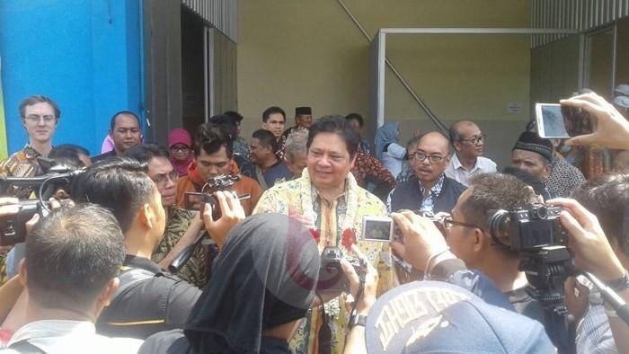 Siang Ini Menteri Perindustrian Lakukan Kunker di Purworejo