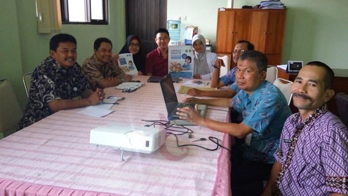 Operasi Bibir Sumbing Gratis RSUD Dr. Tjitrowardojo Purworejo