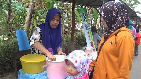 Pasar Ramadhan Joso Jadi Alternatif Ngabuburit