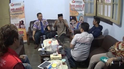 Oknum ASN di Purworejo Dilaporkan Polisi Diduga Sebarkan Ujaran Kebencian