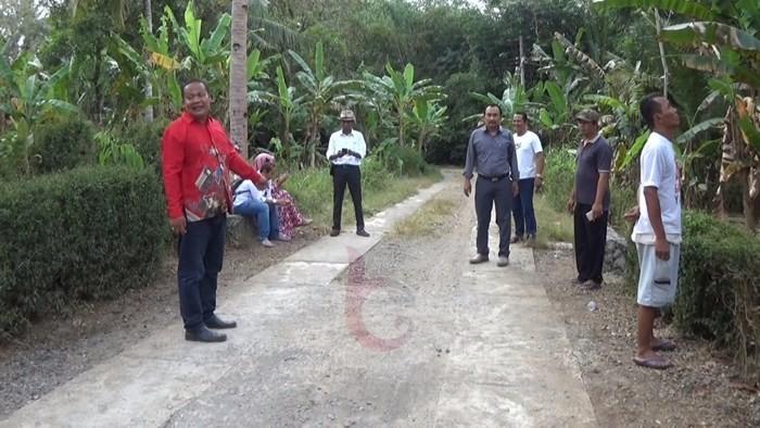 Permasalahan Dugaan Korupsi Berimbas ke Pembangunan Desa