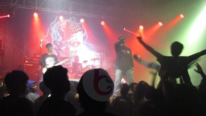 Predator Bangkitkan Musik Metal Purworejo